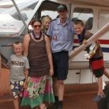 Vautier Family