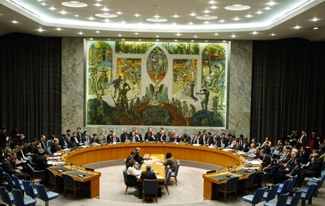 United Nations Security Counci