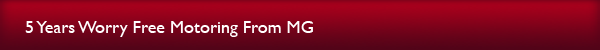 News from MG MOTOR UK Ltd - Page 16 4862589_5years_banner2