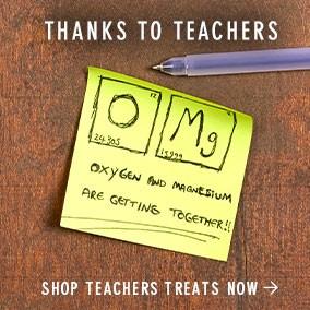 Teachers Treats