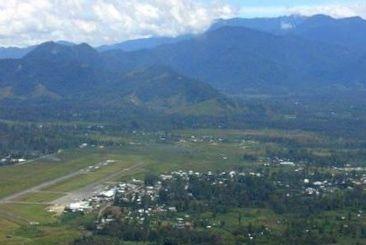 Mount Hagen, PNG